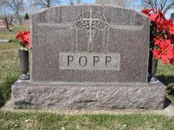 John Jacob Popp Sr.