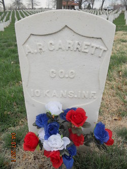 Alexander R Garrett