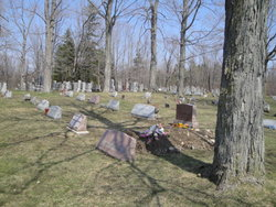 Town Line Lutheran Cemetery