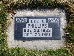Lee Albert Phillips