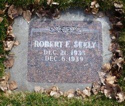 Robert Edwin Seely