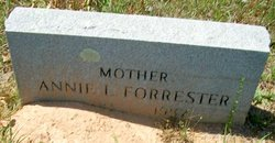 Annie Laura <I>Wright</I> Forrester