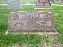 Luther Hoyt Warner