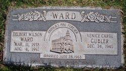 Delbert Wilson Ward