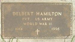 Delbert Hamilton
