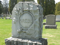 William A. Crego