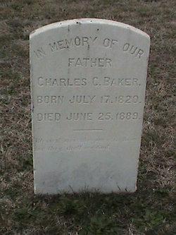 Charles C. Baker