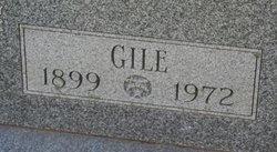 Gile Huffman