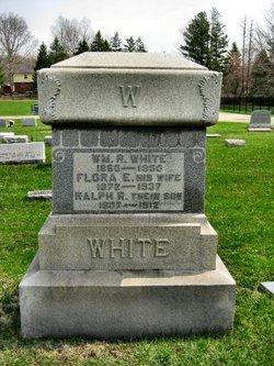 William R White