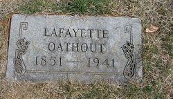 Lafayette Oathout