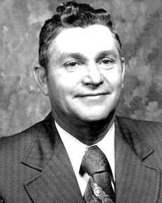 Joe D. Allen