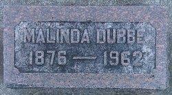 Amanda Malinda <I>Summers</I> Dubbe