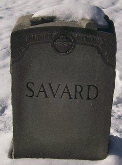 Francois-Xavier Savard