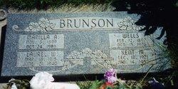 Manilla <I>Abraham</I> Brunson