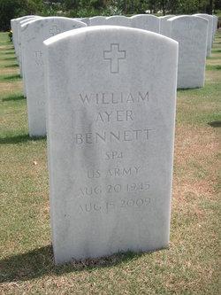 William Ayer Bennett