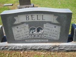 Roy G. Bell