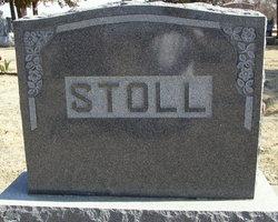 Rosina <I>Cron</I> Stoll