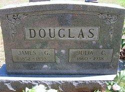 Julia Catherine <I>Wilson</I> Douglas