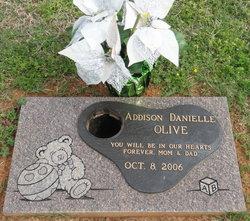 Addison Danielle Olive