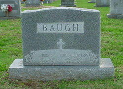 John B. Baugh