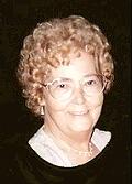 Gladys A. <I>Collins</I> Mahon