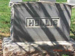 Mabel <I>Hollis</I> Todd