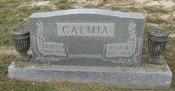 Vivian <I>Box</I> Calmia