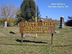 Sheets Mill Cemetery