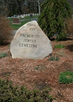 Falmouth Jewish Cemetery