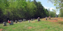 Deliverance Tabernacle Fellowship Church Cemetery