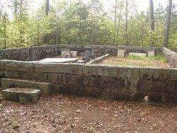 Lumpkin Family Cemetery