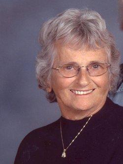 Harriet Fritz