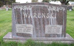 Edward Warenski