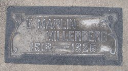 Ernest Marlin Millerberg