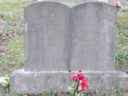 Mollie <I>Short</I> Amburgey