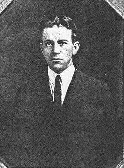 """Francis Boyd """"Frankie"""" Winans"""