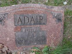 Joe Adair