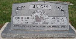 Robert Carl Madsen