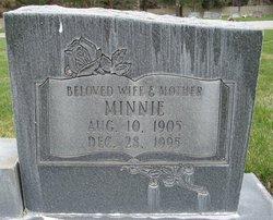 Minnie Gay