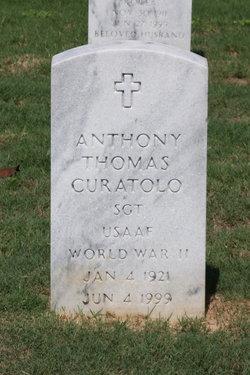 Anthony Thomas Curatolo