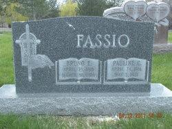 Pauline Fassio