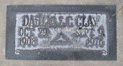 Dahlia Clay