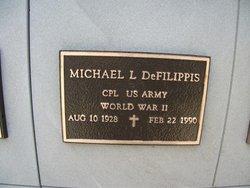 Michael L Defilippis