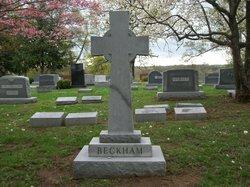 John Crepps Wickliffe Beckham, Jr