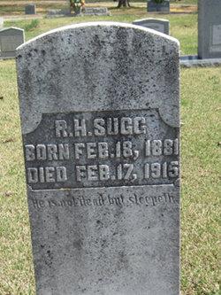 Robert Hurst Sugg