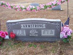 Merkle Bethana <I>Ford</I> Armstrong