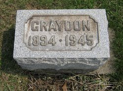 Graydon William White