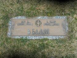 Roy Edward Bellm