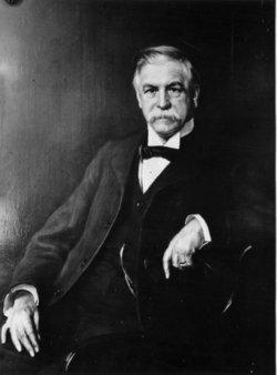 Adolphus John Mignot