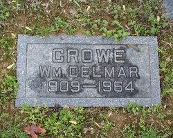 William Delmar Crowe, Sr